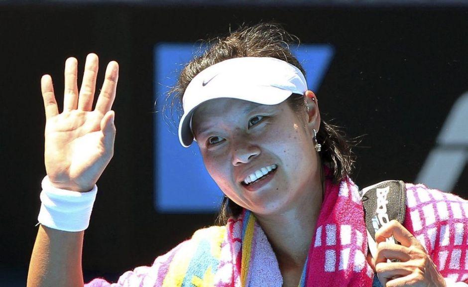 Li Na podría despedirse del tenis por recurrentes lesiones