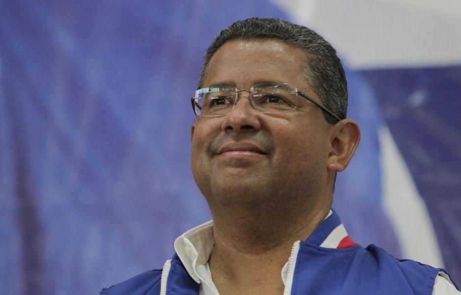 Expresidente de El Salvador irá a la cárcel al perder arresto domiciliario