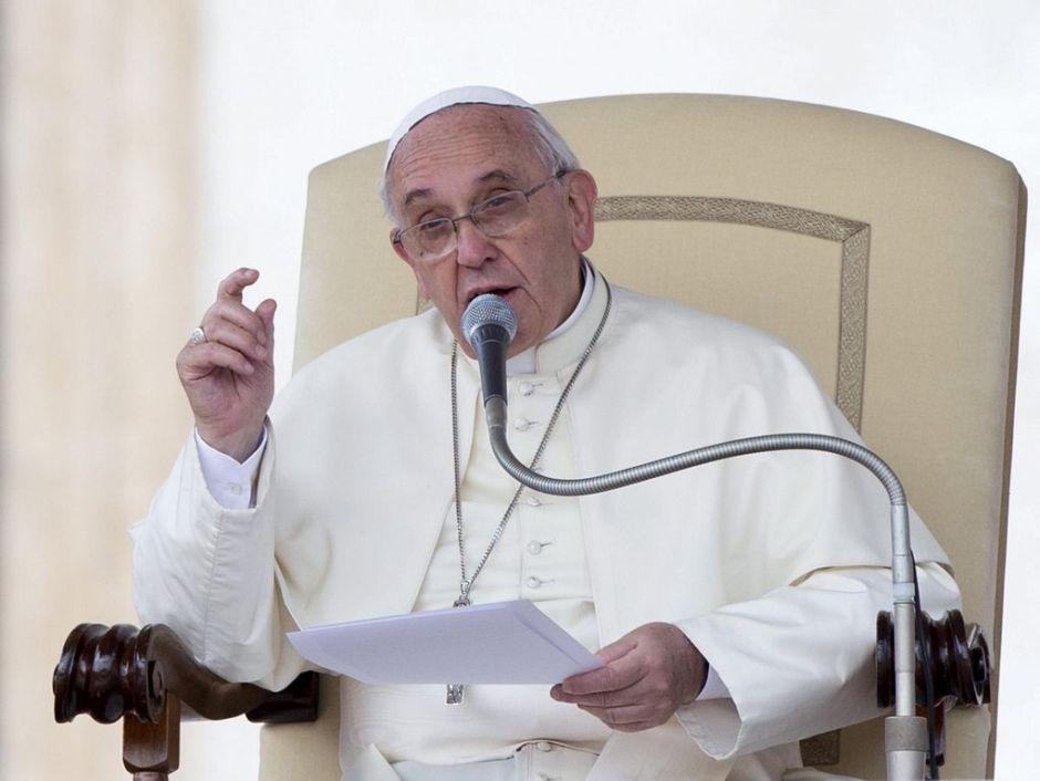 El Papa advierte que ya se vive una III Guerra Mundial