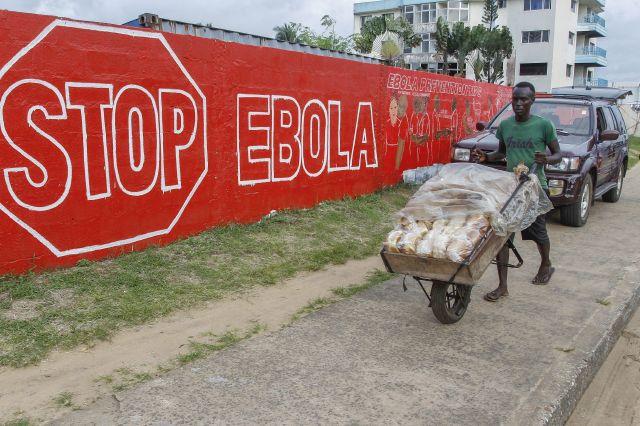 Casos de ébola en África superan los 5,000: OMS