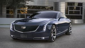 Nuevo modelo insignia de Cadillac se construirá a finales de 2015