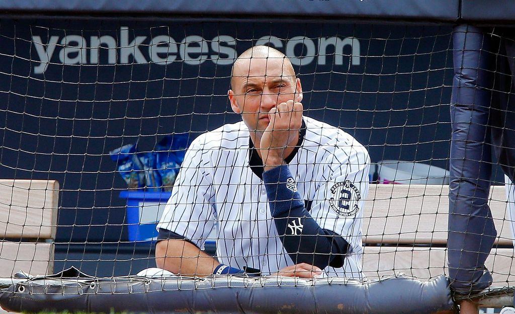 Los Yankees quedan fuera de los playoffs