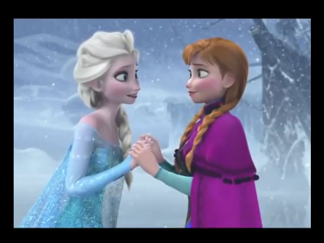Novelista peruana demanda a creadores de 'Frozen'