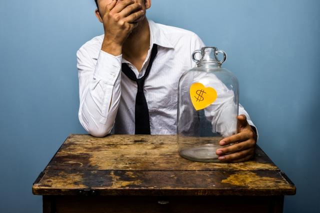 Tu bolsillo: Bancarrota, cuando  las deudas ahogan