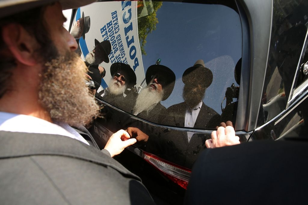 NYPD aumenta vigilancia por inicio del año nuevo judío