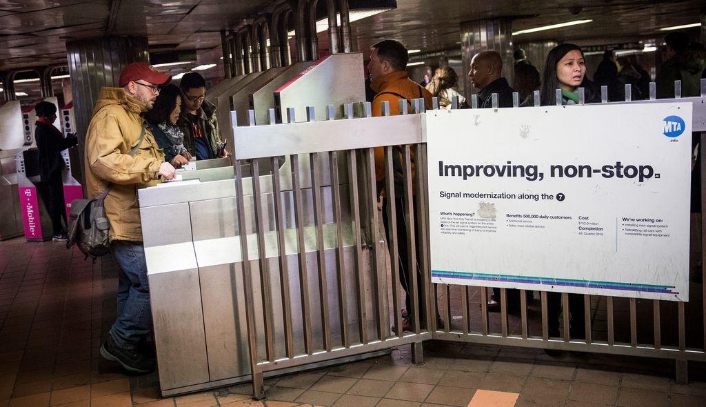 ¿Pagarán los usuarios de su bolsillo las reparaciones en el metro?