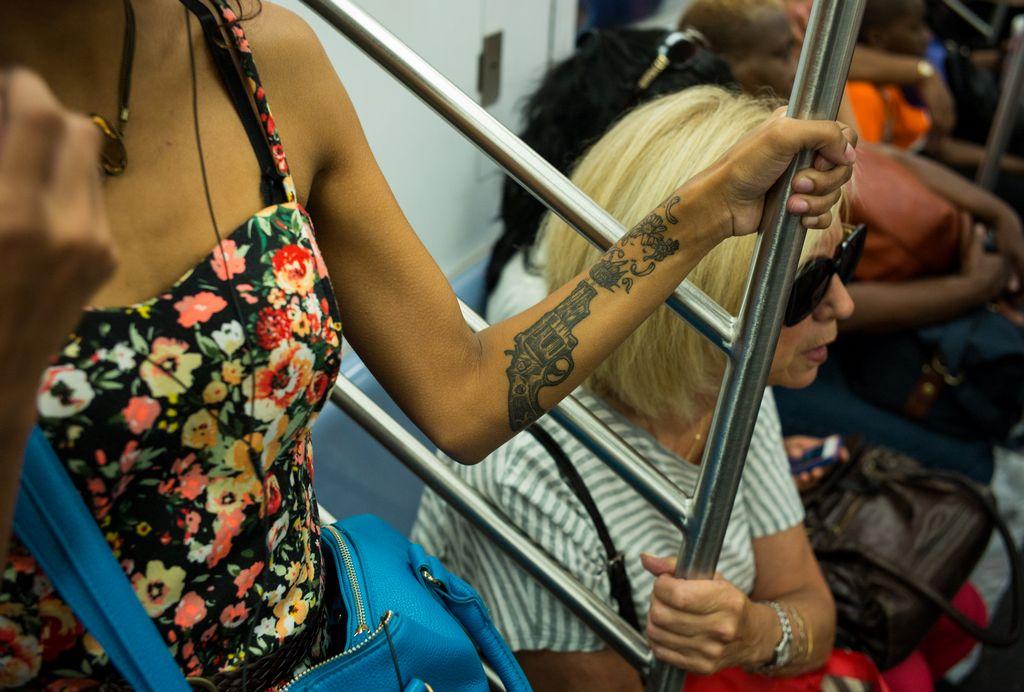 Violaciones y crímenes sexuales continúan en alza en NYC