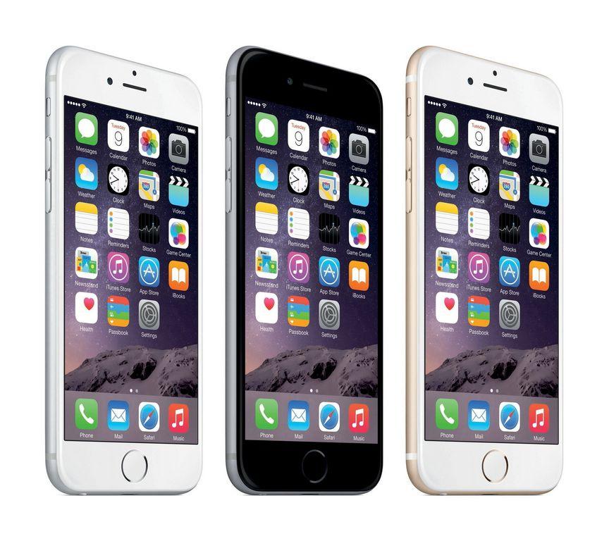 Apple retira actualización de iOS 8