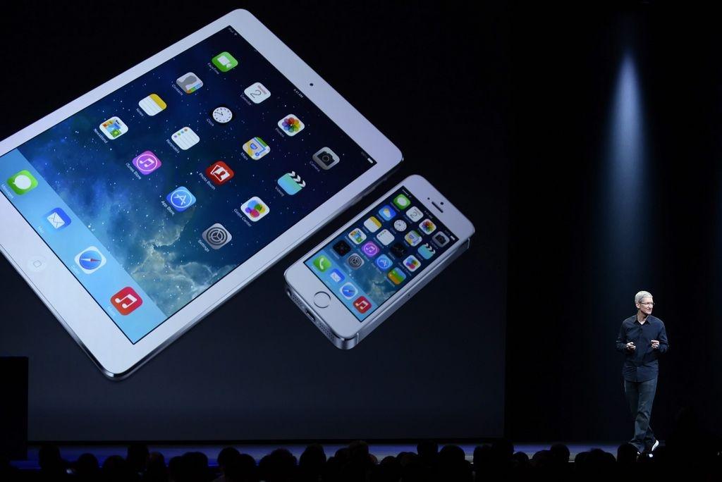 46% de los iPhone e iPad ya funcionan con iOS 8