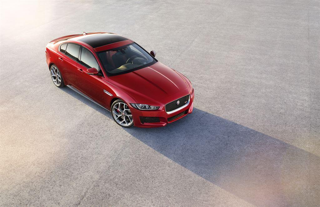 Jaguar Land Rover busca autos más inteligentes