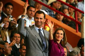 Nuevo escándalo en la Casa Real Española