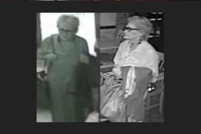 Abuela carterista de NYC muere un día después de declararse culpable