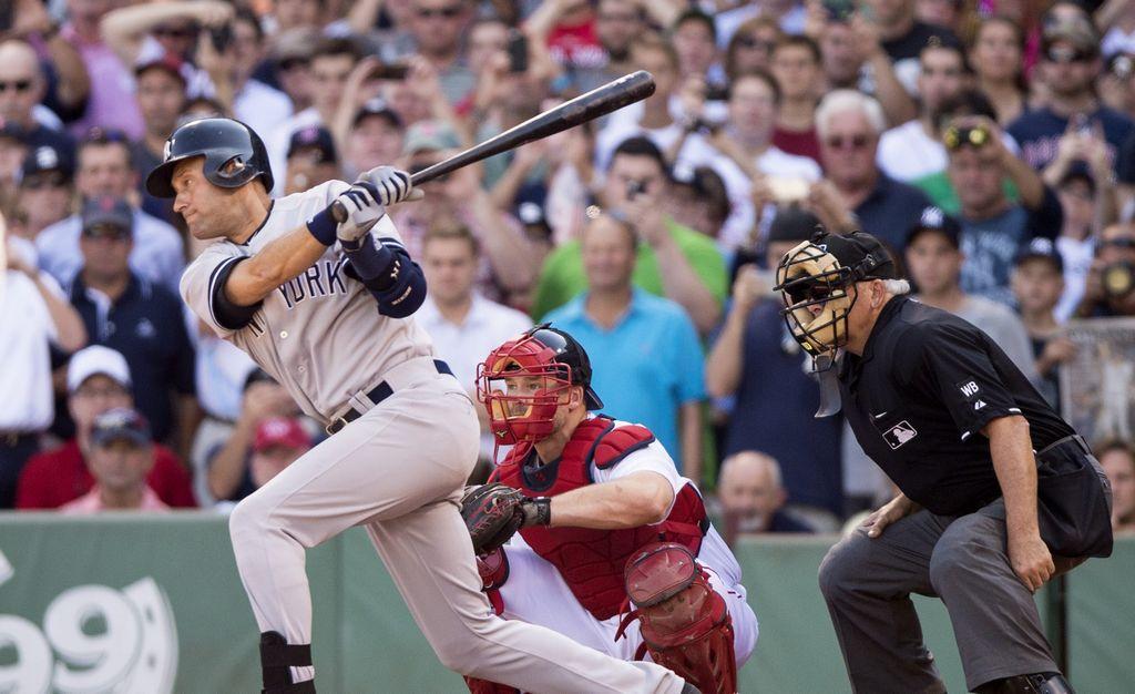 Yankees se queda con última serie en Boston