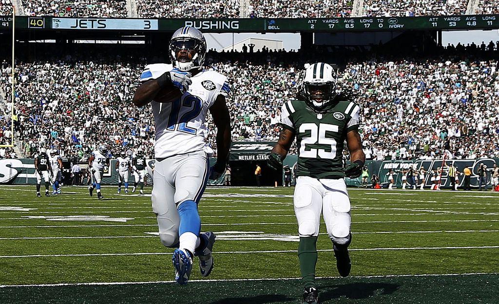 Jets pierden de nuevo y los fans piden a Vick