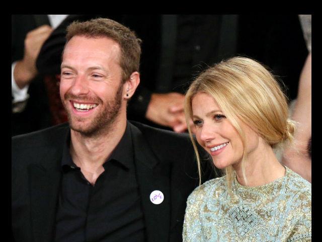 Gwyneth Paltrow venderá ropa interior con apellido de su ex