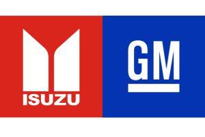Isuzu y GM desarrollarán una pick up para el mundo