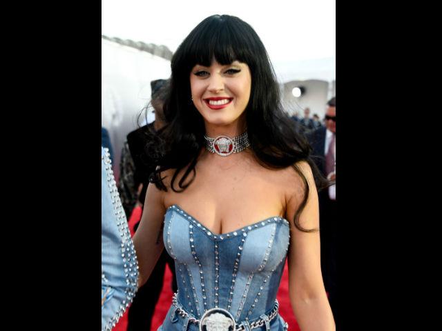 Katy Perry planea gastar millones en su cumpleaños