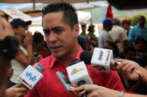 Asesinan a diputado oficialista en Venezuela (video)