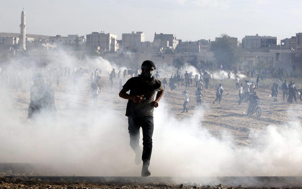 ONU condena crímenes contra la humanidad cometidos por ISIS