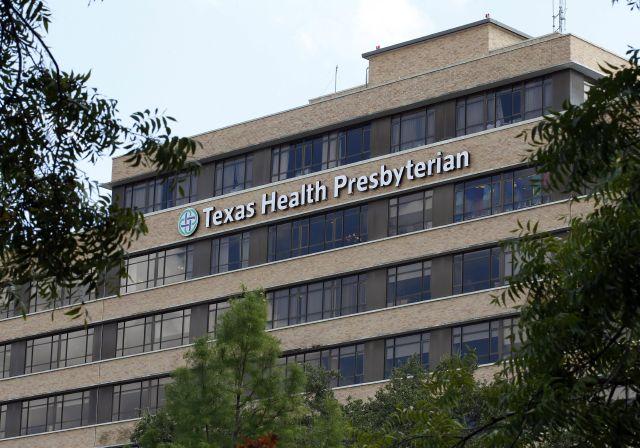 Paciente con ébola fue enviado a casa en su primera visita al hospital