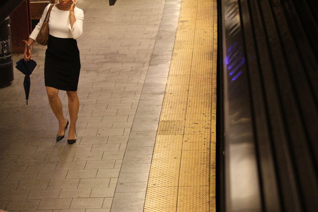 Y la peor estación del subway de NYC es…