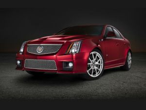 Las ventas de Cadillac en China aumentarán un 40%