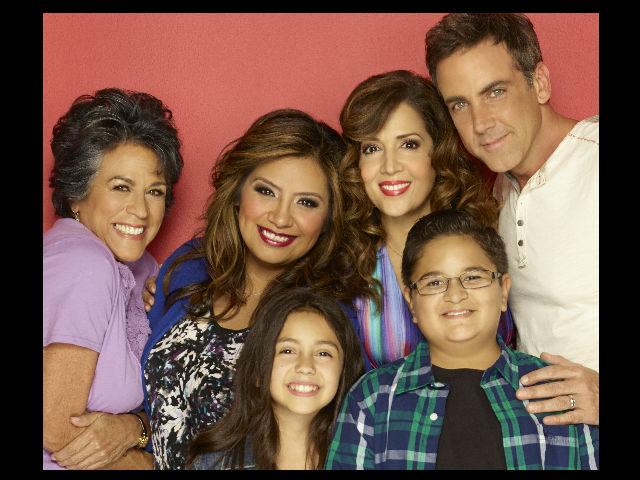 ¿Qué estrellas latinas se abren paso en la TV en inglés? La lista… te sorprenderá