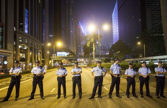 Amenazas del Gobierno frenan a manifestantes