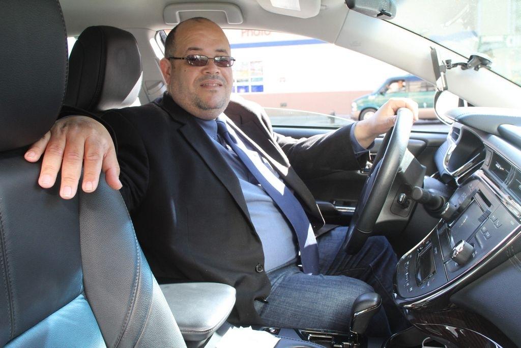 Taxista: Uno de los trabajos más peligrosos en NYC