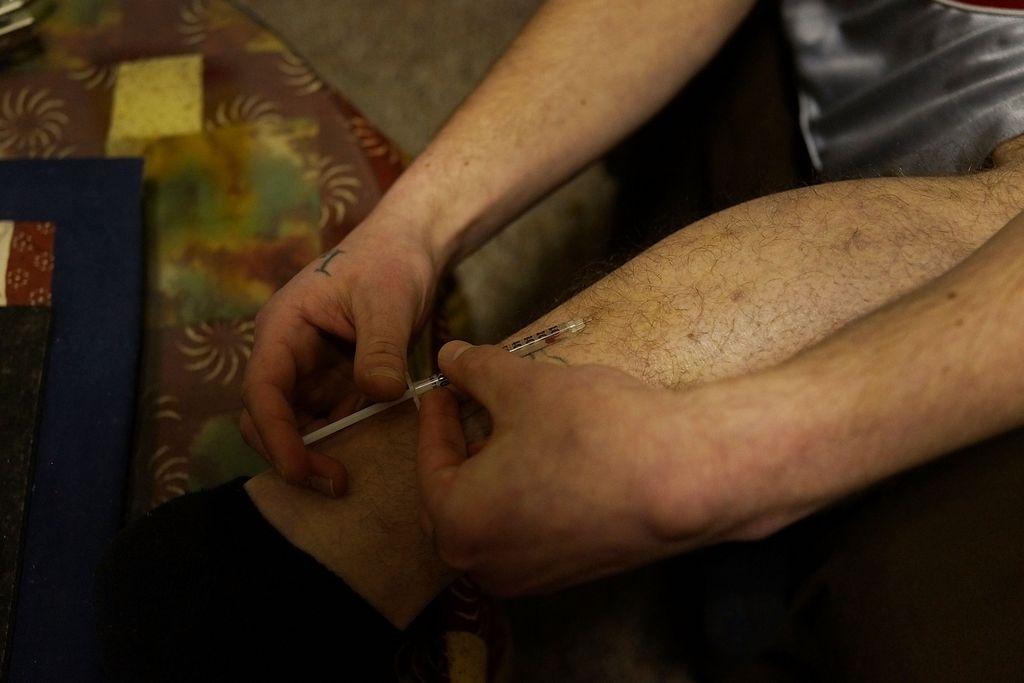 En estos estados se han registrado el 98% de los casos de tráfico de heroína en los últimos dos años.