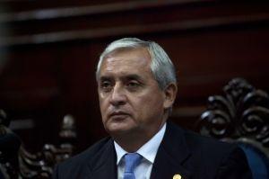 Guatemala: Juez abre nuevo proceso criminal contra Pérez Molina y Baldetti