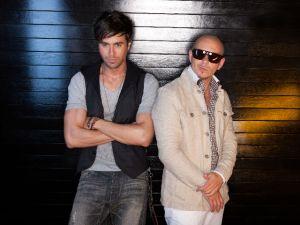 Lo único que Enrique Iglesias quiere es ponerte a bailar. ¿Lo harás?