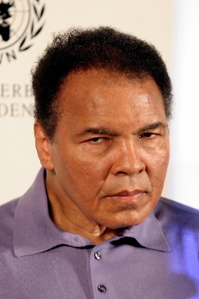 Muhammad Ali más allá de las peleas