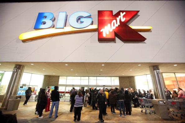 Kmart cerrará su tienda más grande en Manhattan