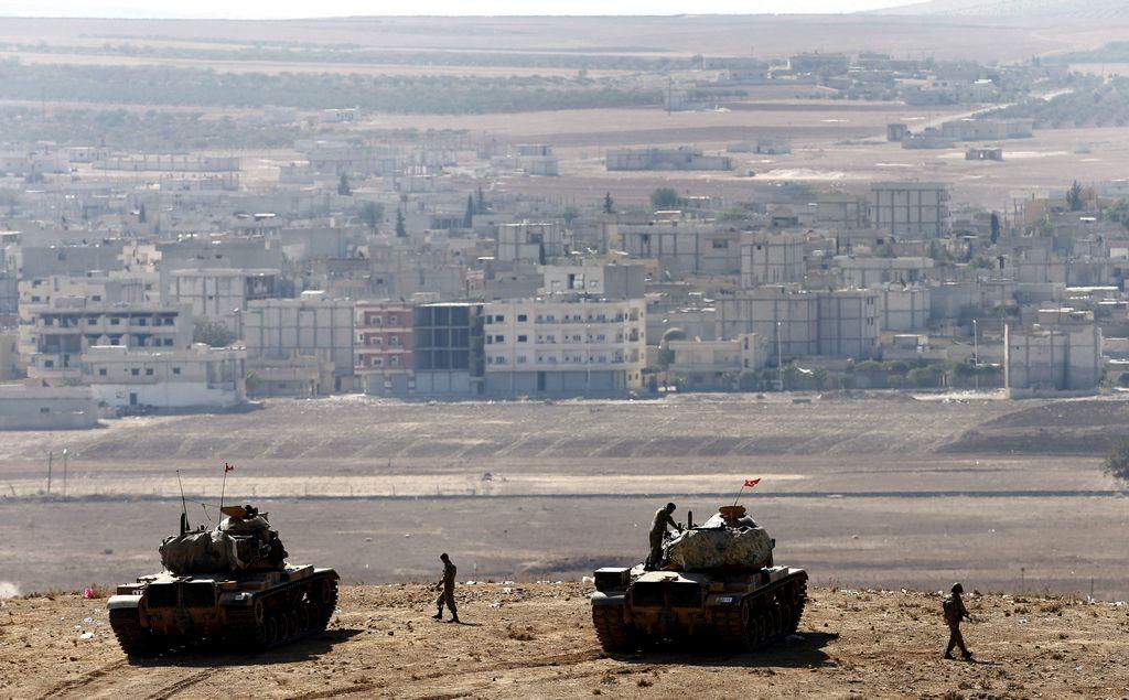 Denuncian que ISIS tiene secuestrados a cientos en Irak
