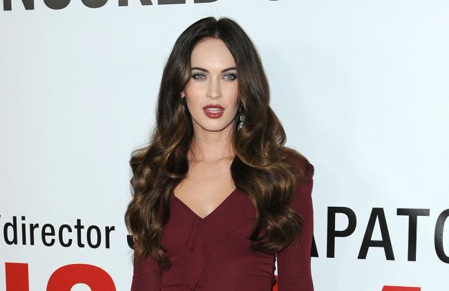 Megan Fox: 'Ser sexy no te convierte en tonta'
