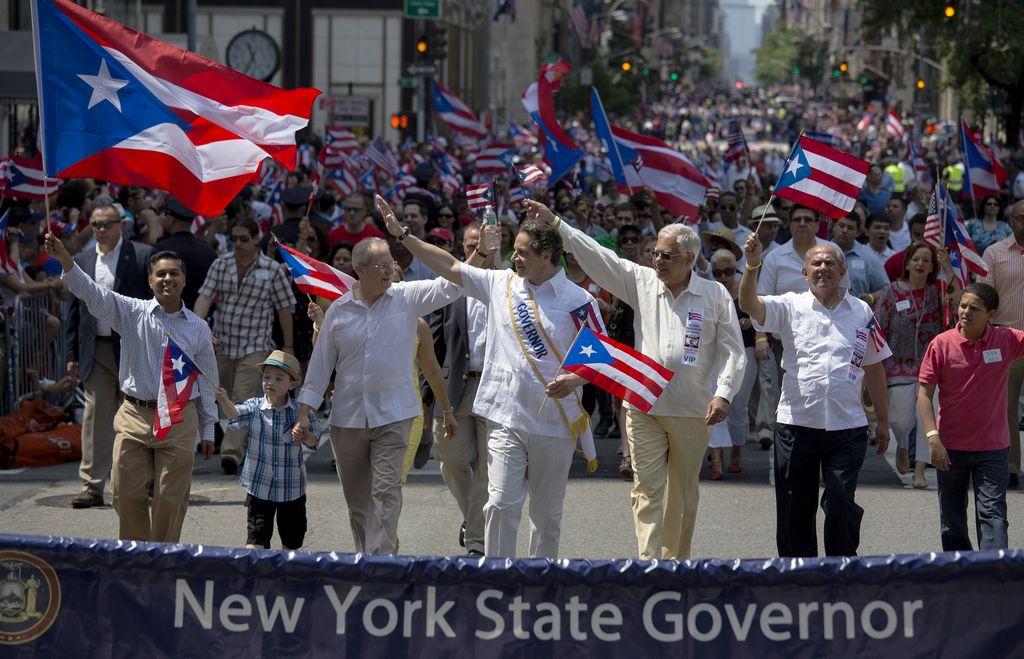 Ya causa revolú idea de Cuomo de ir a Puerto Rico y Dominicana