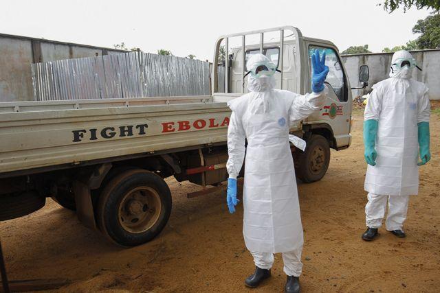 Muere trabajador de ONU por ébola en Alemania