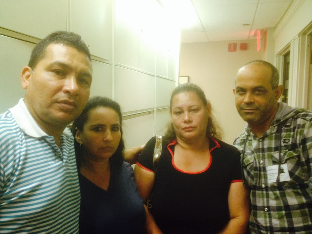 Embarazada agredida por policías en Brooklyn también deja a Rubenstein
