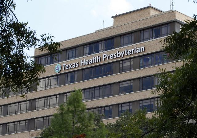 Hospital de Dallas reporta una segunda enfermera contagiada de ébola
