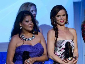 Juliette Lewis cree que Misty Upham fue asesinada