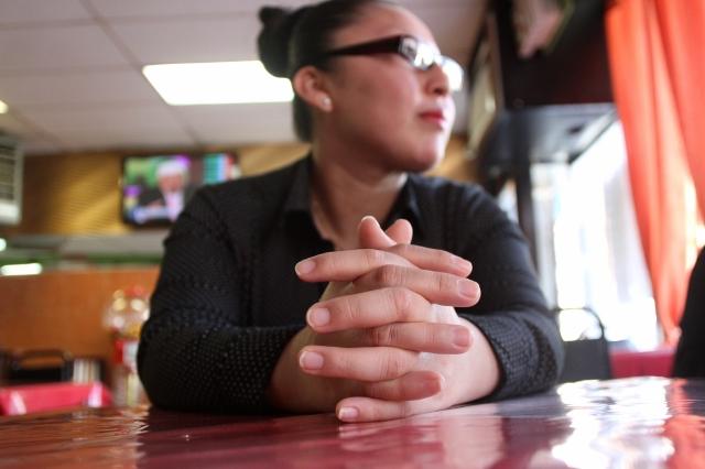 Meseras se exponen al acoso sexual en restaurantes