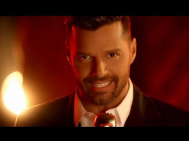 Ricky Martin estrena video de su canción 'Adiós'