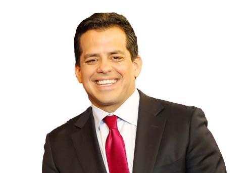 Jorge Viera, Presentador Noticias 41 – Univisión