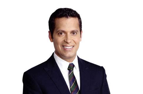 Raphael Miranda, Meteorólogo WNBC 4