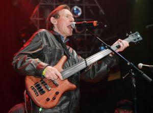 Muere Jack Bruce, legendario bajista de Cream
