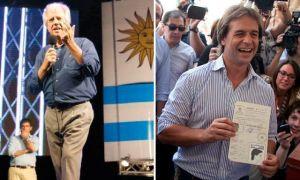 Habrá segunda vuelta para elegir presidente en Uruguay