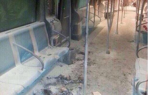 Dos víctimas del ataque en Santo Domingo con quemaduras graves