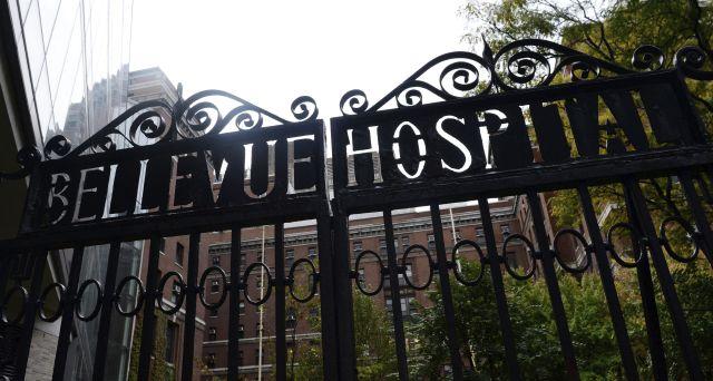 Niño de 5 años hospitalizado en Nueva York por sospecha de ébola