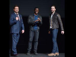 Marvel anuncia más 'Avengers', 'Guardians of the Galaxy', 'Thor' y 'Captain America'
